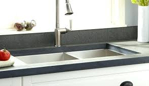 undermount sink vs top mount top mount sinks vs drop in kitchen sink parison vs drop