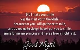 Good Night Quotes For Her Enchanting 48 Cute Good Night Quotes For Her