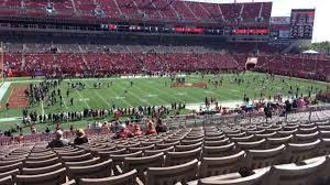 Raymond James Stadium Section 207 Home Of Tampa Bay