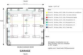 receptacle wiring in garage wiring diagram services \u2022 Switched Outlet Wiring Diagram wiring a garage garage thermostat wiring garage lighting nacrissa rh nacrissa online receptacle wiring diagram