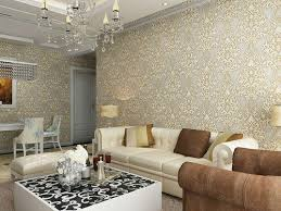 Small Picture Wall Covering PVC Wallpaper Wholesale Trader from New Delhi