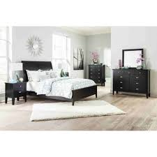 Porter Bedroom Set Ashley Furniture Ashley Furniture Trishley King Sleigh Bed In Light Brown Local