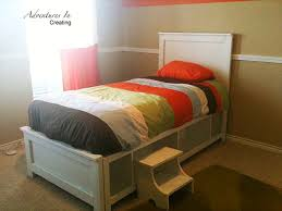 Big Twin Bed How Is 5184 3