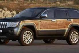 2018 jeep lineup. contemporary lineup 2018 jeep wagoneer woody concept release date price in jeep lineup y