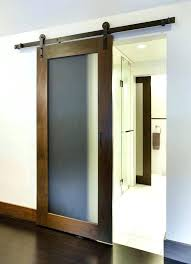 white barn door with frosted glass interior doors frosted glass inserts best glass barn doors ideas