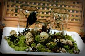 Ball Jar Decorations Classy Ball Jar Craft DIY Halloween TerrariumMom It Forward