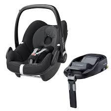 isofix car seat with isofix base baby kids child maxi cosi