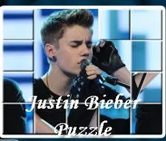 Small Picture Justin Bieber Puzzle oyna