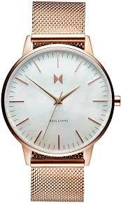 Наручные <b>часы MVMT</b> D-MB01-RGPL — купить в интернет ...