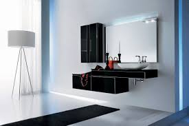 modern bath lighting. Modern Style Bathroom Lighting With Home Bath Bar N