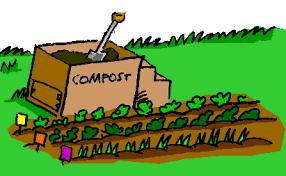 Risultati immagini per clip art compostaggio