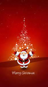 Santa Claus iPhone Wallpapers - Top ...