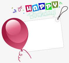 birthday balloons border clip art. Contemporary Birthday Happy Birthday Balloons Border Decoration Notices Birthday Clipart Happy  Birthday Balloon PNG Image To Balloons Border Clip Art R