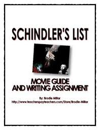 best thesis statements images thesis statement a 15 page movie guide for schindler s list includes 20 engaging questions and a full