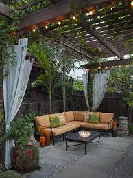 pergola vs arbor which is right for