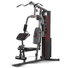 Marcy 150lb Stack Home Gym Mwm 990