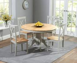 gray kitchen table and chairs set grey wood painted oak round dining 4 amusing oa distressed