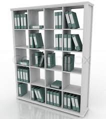 office bookshelf. office bookshelf m