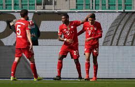 Last time the two sides met, robert. Borussia Dortmund Vs Bayern Munich Live Stream Start Time Tv How To Watch German Supercup 2021 Masslive Com