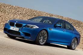 2013 BMW M5 - VIN: WBSFV9C58DC774131