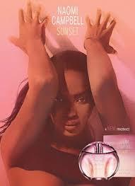 Интернет магазин парфюмерии. Naomi Campbell Sunset ... - Scente