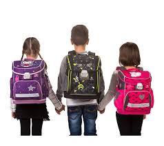 Як вибрати рюкзак для першокласника?