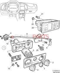 Esaabparts saab 9 5 9600 > transmission parts > master