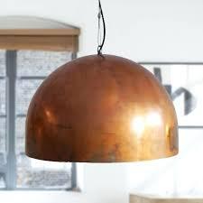 copper pendant light boiler light copper pendant lamp by copper pendant lights over island black and