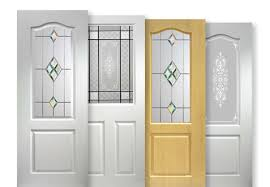 internal pvcu doors