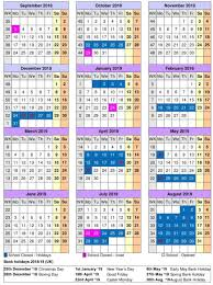 Term Dates | Prince of Wales Primary School and Children's Centre ...