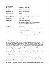 Download Resumes For Veterinary Technicians Hvac Cover Letter Www
