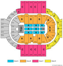 Wwe Seating Chart Xl Center Xl Center Tickets And Xl Center Seating Chart Buy Xl