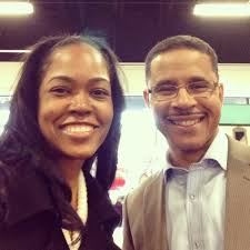 """BerryCuteModel on Twitter: """"I ran into #WFAA weatherman Greg Fields at  Family Christian Stores in Cedar Hill! #localcelebrity http://t.co/MQVwepnT"""""""
