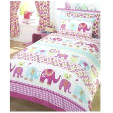 girls toddler bed sets quilts pink