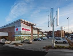 Walgreens Net Zero Store Evanston Il