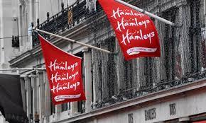 Hamley's Londen