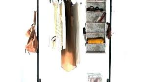 Target Threshold Coat Rack