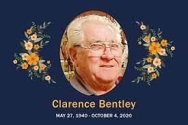 Clarence Bentley