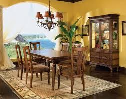 tropical dining room furniture. Unique Room Rug In Dining Room And Tropical Dining Room Furniture