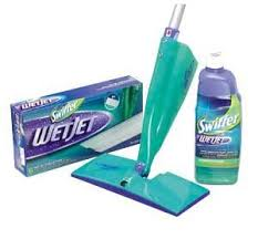 The Swiffer WetJet Cleaning Solution Leaves White Cloudy Streaks On Most Wood  Floors. This Dull Film Is Caused By A Build Up Of The Cleaning Solution  That ...