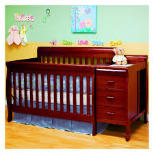 Best Cribs Best Crib And Changer Combo Creative Ideas Of Baby Cribs