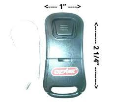 genie garage door opener remote. Genie Garage Door Remote Opener App Mini