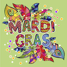 Image result for public mardi gras clip art