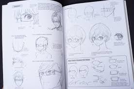 how to draw manga sketching manga style volume 5 sketching props 04