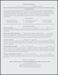 Service Tech Resume Field Service Technician Resume Sample Resume For Laboratory