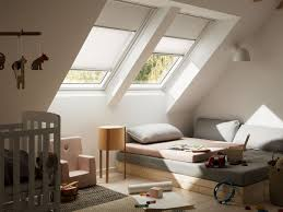 Dachfenster Plissee Zur Verdunkelung Velux