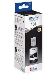 <b>Контейнер с черными</b> чернилами EcoTank для L4150/4160, Epson