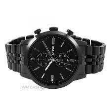 "men s fossil townsman chronograph watch fs4787 watch shop comâ""¢ preview mens fossil townsman chronograph watch fs4787"