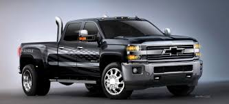 2015 Chevy Silverado 3500 HD Diesel 4WD First Drive Review | 2014 ...