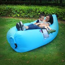 inflatable lounge furniture. Cool Inflatable Outdoor Couch Best Idea Home Design Lounge Furniture